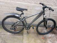 Saracen Blitz 7005 mountain bike