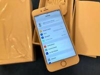 iPhone 6, unlocked, 16 gb absolutely mint condition