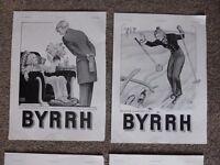 Vintage Magazine advertising