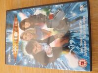 BBC Doctor Who Series 2 Vol 2 DVD