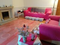 LAZY PAMPER PARTIES designed for Children