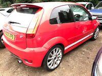 Ford Fiesta st 2006 quick sale £1595