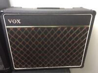 Vox escort bass amplifier