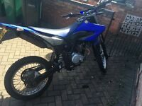 Yamaha wr125r for sale