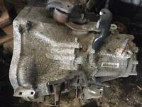 Honda Prelude 5 Speed Manual Gearbox Accord Type R H22A DOHC VTEC VTI