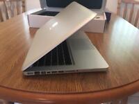 MacBook Pro 13inc 2012