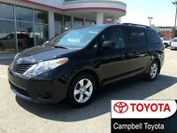 2015 Toyota Sienna LE FWD PWR SLIDING DOORS REAR CAMERA Windsor Region Ontario Preview