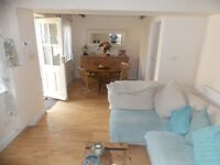 ## A BEAUTIFUL AND UNIQUE TWO BEDROOM COTTAGE IN THE HEART OF WALTHAMSTOW VILLAGE, CALL NOW! ##