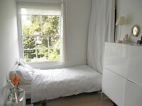 2 bedroom flat to sublet for ca 3 1/2 over ***Christmas*** (15/12 -9/01)