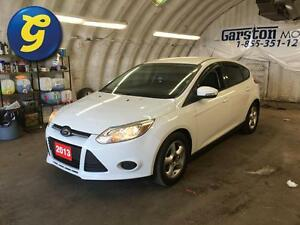 2013 Ford Focus SE*MICROSOFT SYNC*****PAY $47.38 WEEKLY ZERO DOW