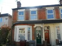 **NO AGENCY FEES** 3 Bed House to let in West Reading,Parking permit ***NOW LET***