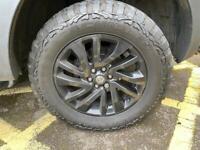 Achilles Desert Hawk X MT 265/60 R18 set of 4 tyres used