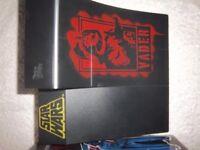 Star Wars Tech Deck Vader Big Ramp IP1