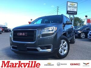 2014 GMC Acadia SLE2-7 PASS - TRADE IN - 57, 200 KILOMETERS
