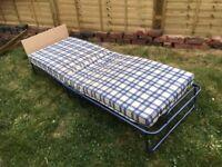 Jay Be single size folding bed