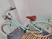 Ladies Pendleton Bicycle