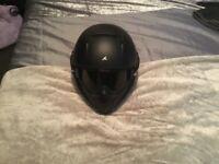Shark vancore street helmet