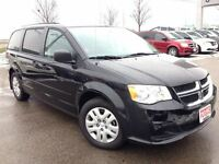2015 Dodge Grand Caravan **SXT**FULL 2ND & 3RD ROW STO N GO**LOW