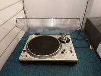 Technics Turntable / Record Player SL-1200MK2