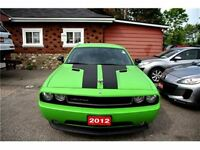 2012 Dodge Challenger SXT Certified & E-Tested! **ON Sal
