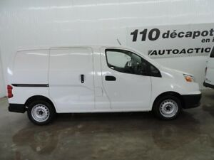 2015 Chevrolet City Express LT CARGO