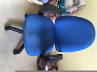 Swivel Chair for Office. Collect ONLY from B64. £4