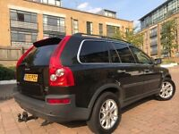 VOLVO XC90 2.4 TD SE D5 AUTO DEISEL **FULL SERVICE HISTORY**HPI CLEAR**