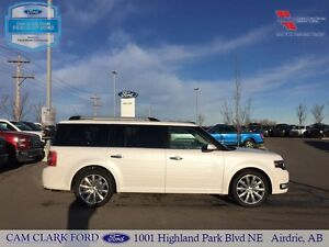 2016 Ford Flex Limited EcoBoost AWD