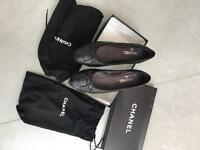 Chanel Ballet Flats - Size39.5