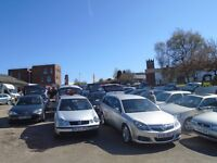 CARS AND VANS WANTED PAID BEST PRICE IN TOWN & COLLECTION