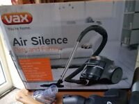 VAX Air Silence Pets and family vacuum.
