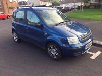 2004 Fiat Panda, 1.2 Petrol, 9 months MOT, 71k only!