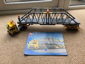 Lego City Heavy Loader (set 7900)