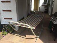 Garden hammock for sale