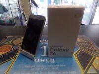 Samsung Galaxy S6, unlocked to any network, Gold