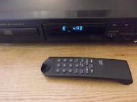 Marantz CD-46 compact disc player with remote control
