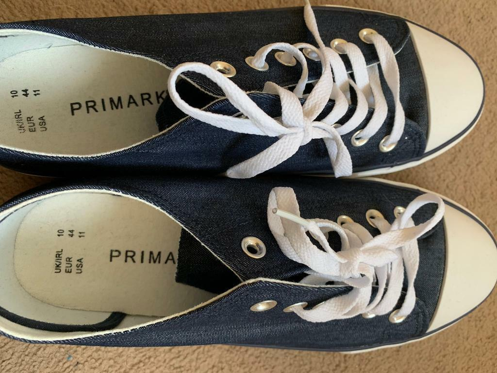 8ba0f14f83 Men s primark shoes size 10