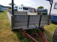 9ft x 6ft trailer