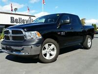 2015 Ram 1500 SLT-Hemi-Bluetooth-20Rims