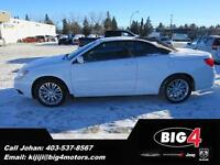 2013 Chrysler 200 Convertible, Touring, V6, Bluetooth, Low KMs