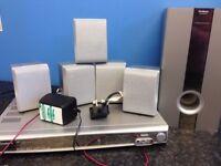 goodmans digital amplifier 5.1