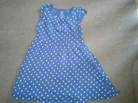 Girls' clothes 4 to 5