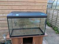 Fish tank 90L