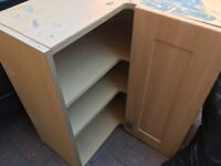 Corner cabinet / unit - FREE!