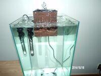 Aquarium fluval chi 25 l