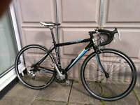 Diamondback pursuit racing bike