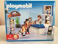 Playmobil 4402 Bank