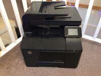 HP LaserJet Pro 200 color M276n