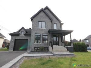 399 000$ - Maison 2 étages à vendre à L'Assomption