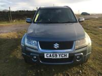 SUZUKI GRAND VITARA XEC DIESEL may pex